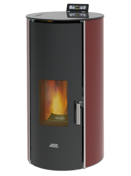 Glass Thermo XL20