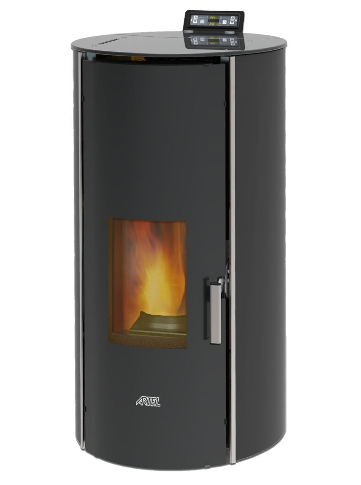 Glass Thermo XL24
